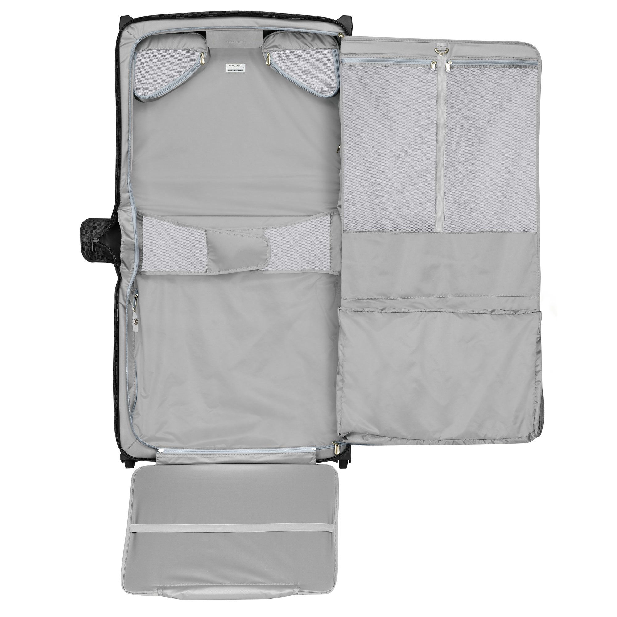 garment bag from briggs and riley