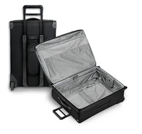 garment bag outsider handle